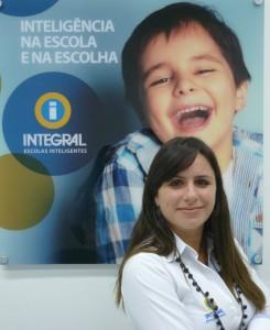 Luciana Haddad logo Integral