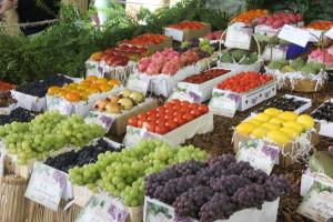 Frutas Premiadas