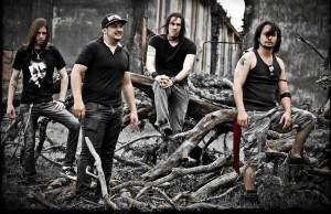 A banda Hunger é uma das atrações desta edição. Foto: divulgação.