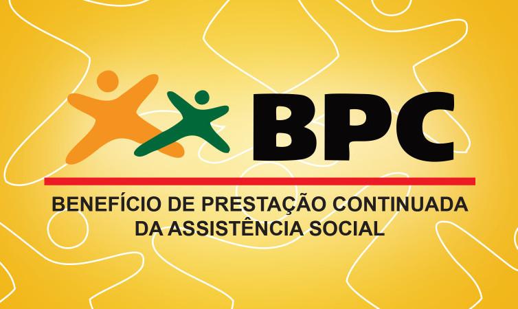 Resultado de imagem para Beneficiários do BPC devem se inscrever no Cadastro Único até dezembro