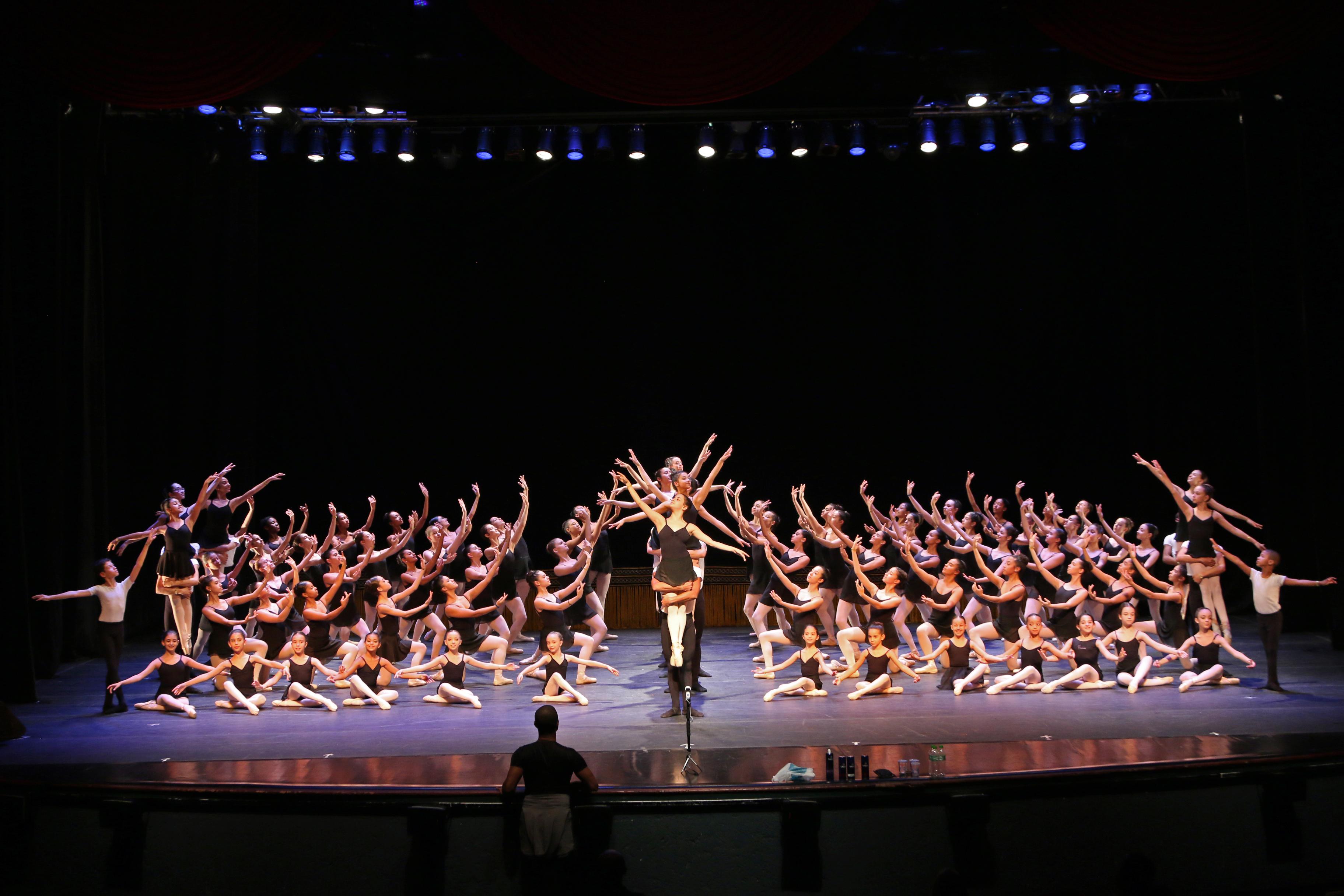 """668fb36e7b Festival internacional de dança """"Passo de Arte"""" começa hoje em Indaiatuba"""
